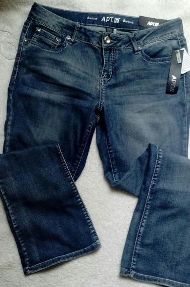 Pantalon Original Bootcut