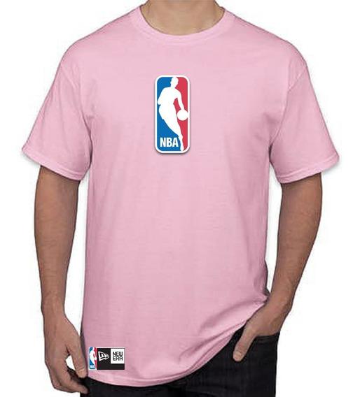 Camisa Camiseta Nba Tamanho Especial