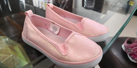Zapatos Niña Carters Talla 9