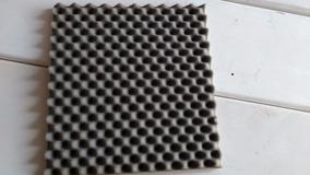 Espuma Acústica Perfilada 0,50 X 0,47 1000 Metros