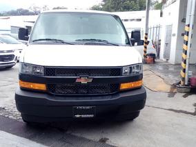 Chevrolet Express Passenger 6.0 V8 Aeroplasa Auto Nuevo
