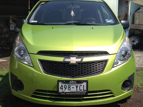 Chevrolet Spark A 5vel Mt