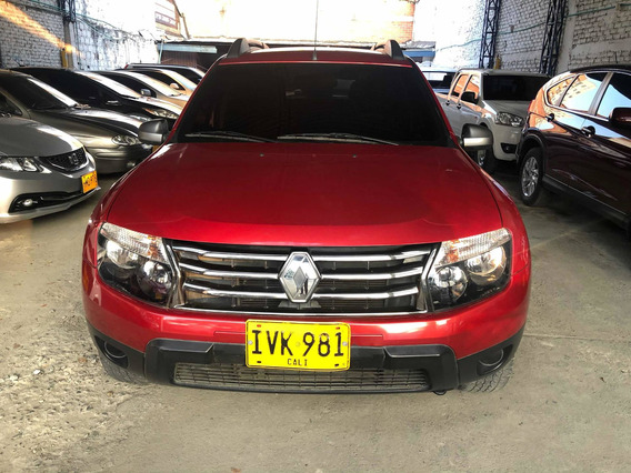 Renault Duster Expression Dacar 4x2 2016