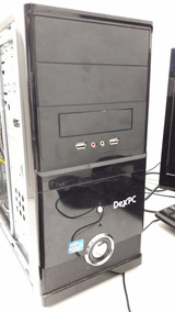 Computador I3 3220 3,3 Ghz Ram 4 Gb Hd 500 Gb