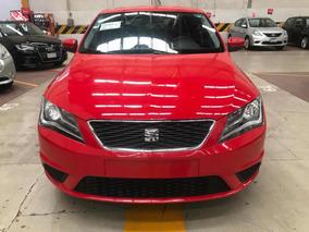 Seat Toledo Reference Plus Std 5 Vel Ac 2017