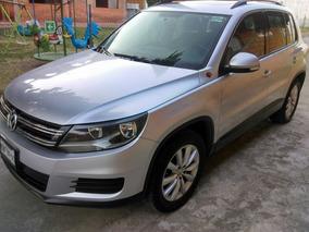 Volkswagen Tiguan 2012 2.0 Turbo Sport & Style Tipt Qc.