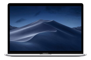 Macbook Pro 9th-generation Core I7 Touch Bar, 15inch