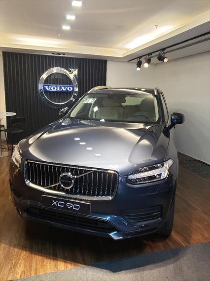 Volvo Xc90 Xc90 T8 Momentum Hybrid Awd 407cv