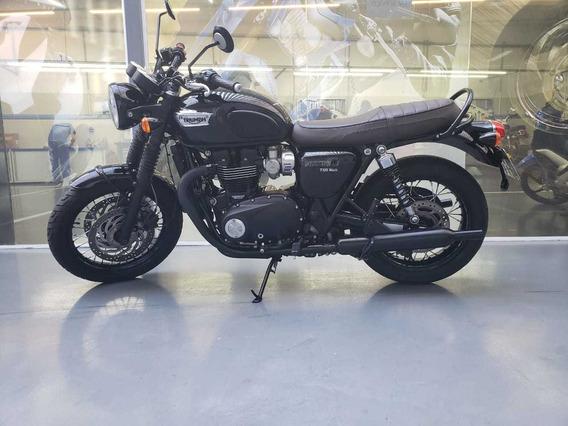 Triumph Bonneville T120 1200 - Impecavel - Gustavo