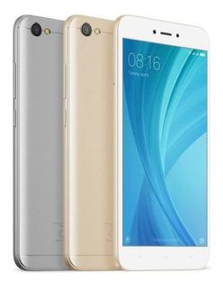 16gb(2gb Ram) - Pink - Xiaomi Redmi Nota 5a 5.5 Dual S-1631