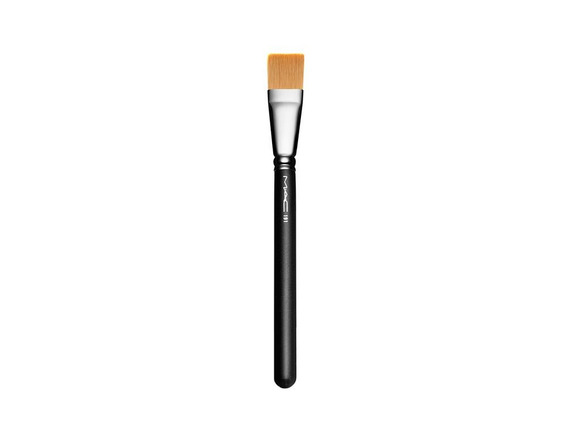 191 Square Foundation Brush 191 Paint Brush Mac 18 Cm, Para