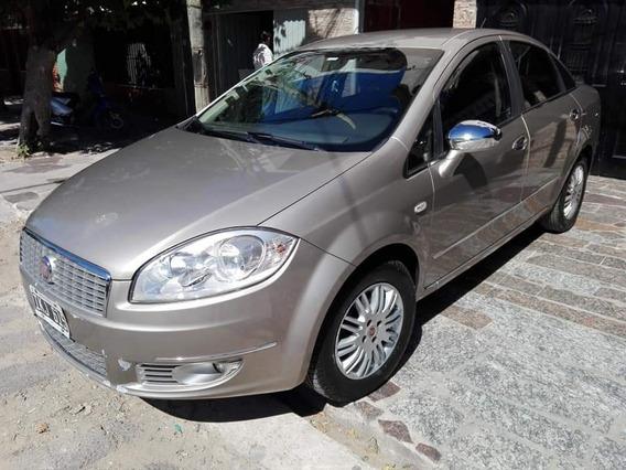 Fiat Linea 1.9 Essence 2009