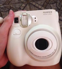 Câmera Instax 7s Mini