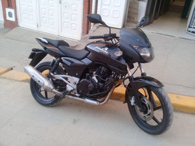 Moto Pulsar 200 Oil Cooled