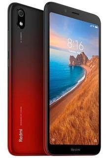 Xiaomi Redmi 7a 32gb 2gb Global+capa+pelicula+fone