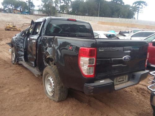 Sucata Ford Ranger 2013/2013 2.2 Xl Cd4 22 Retirada Peças