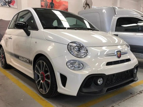 Fiat 500 0km - Versiones Automaticas O Manuales - 8