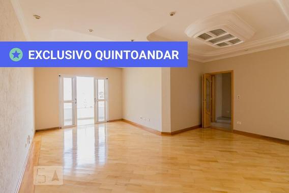 Apartamento No 1º Andar Com 3 Dormitórios E 2 Garagens - Id: 892991649 - 291649