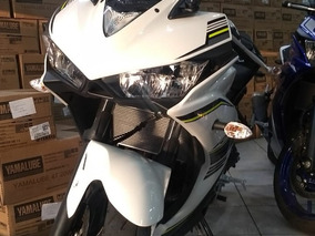 Yamaha Faltrin Yzf R3 Abs Promoção !!!