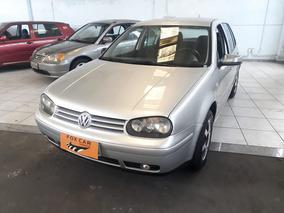 Volkswagen Golf 1.6 Trip 2003 (0563)