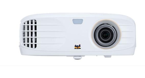 Projetor Viewsonic Px747-4k 3500 Lumens Hdr