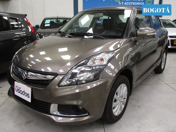 Suzuki Suzuki Swift Dzire Glx 1.2 2017 Dxl768