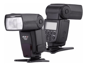 Flash Canon Speedlight Jy680a 6d 70d 5d T5i T4i T3i T2i Top