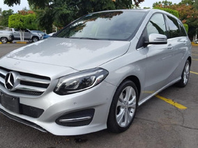 Mercedes-benz B Class 5p B 180 Exclusive L4 1.6 T Aut