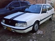 Renault Etoile Penta