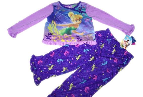 Pijamas Disney, Nickelodeon Usa