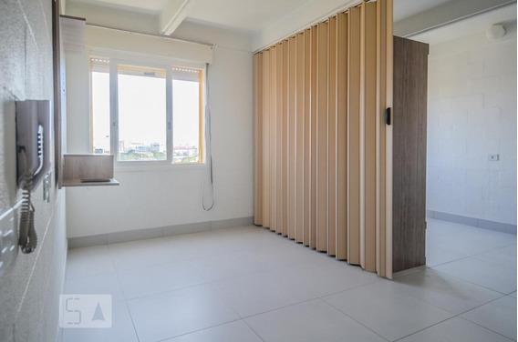 Apartamento Para Aluguel - Santana, 1 Quarto, 33 - 893118241