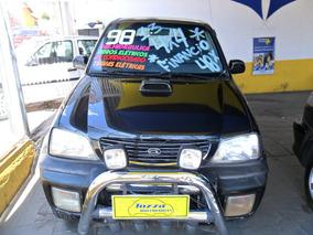 Daihatsu Terios 1.3 Sx 5p 4x4 Completo 98