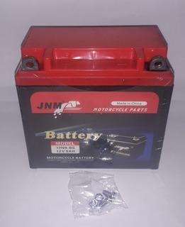 Bateria/pila O Acumulador De Corriente Para Moto