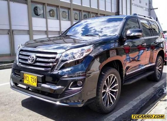 Toyota Prado Txl Segunda Serie