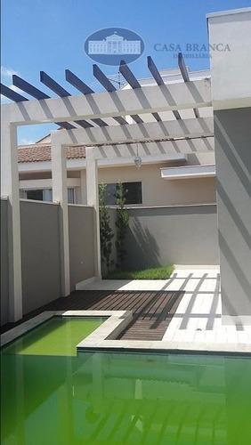 Imagem 1 de 30 de Casa À Venda, 280 M² Por R$ 1.200.000,00 - Aeroporto - Araçatuba/sp - Ca0469