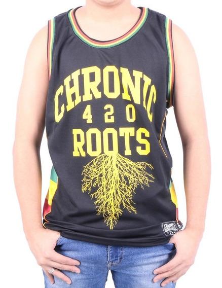 Regata Basket Tosh Reggae
