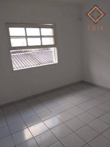 Sobrado Com 2 Dormitórios À Venda, 90 M² Por R$ 585.000,00 - Campo Belo - São Paulo/sp - So8367