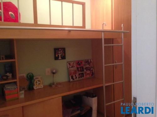 Imagem 1 de 5 de Apartamento - Morumbi  - Sp - 427770