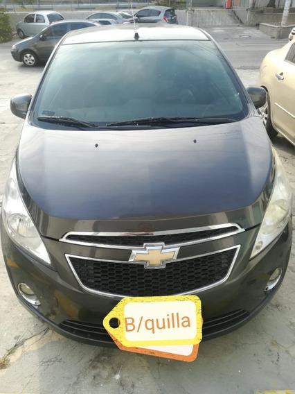 Oportunidad Chevrolet Spark Gt 2013 Excelente Estado