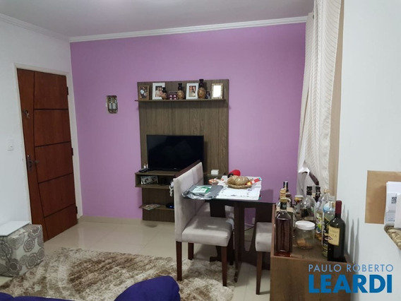 Apartamento - Vila Baeta Neves - Sp - 571067