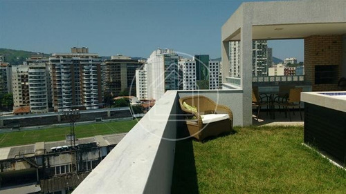 Apartamento - Ref: 821454