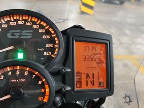 Bmw F 850 Gs Factura Original