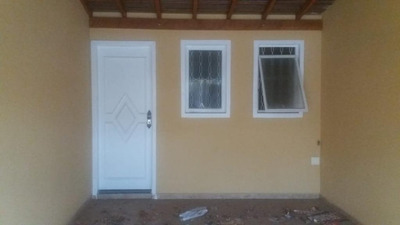 Casa Para Alugar, Loteamento Santa Rosa - Piracicaba/sp - Ca2394