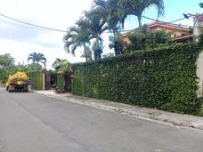Limpieza Sanitaria En Prado Oriental
