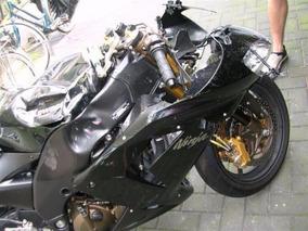 Zx6 Zx10 Cbr 600 Yamaha R6 R1 Caidas
