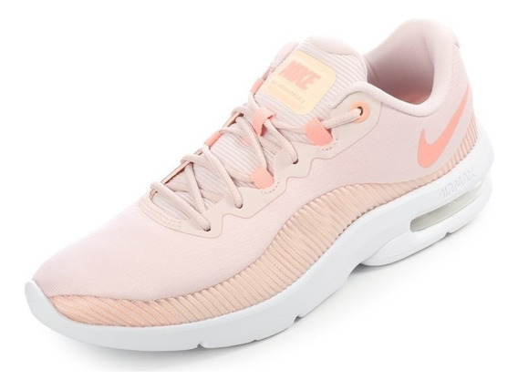 Nike Air Max Advantage 2 Running Zapatillas Damas Aa7407-600