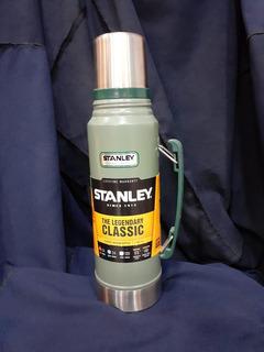 Termo Stanley Classic 1 Litro 24hs Frio/calor - Zona Quilmes