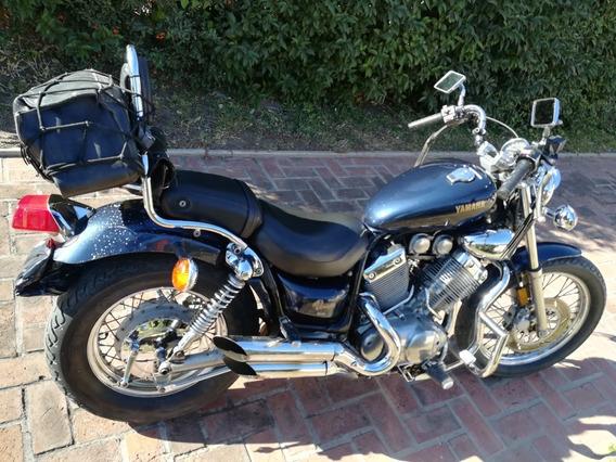 Yamaha Virago Xv535e Año 1993