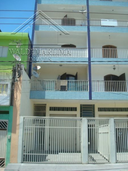Apartamentos - Jardim Saint Moritz - Ref: 2998 - V-2998