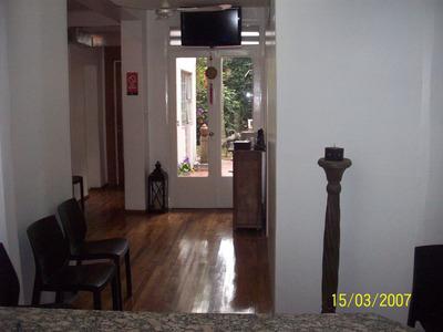 Consultorio En Alquiler Pleno Centro De Villa Del Parque